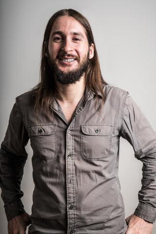 Product Manager Moritz Lochner
