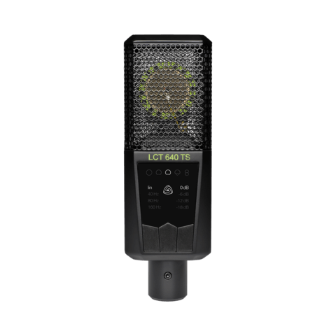 LCT 640 TS Teaser