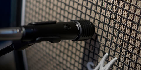 LEWITT MTP 440 DM best microphone guitar cabinet