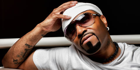 Teddy Riley is official LEWITT endorser