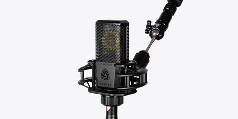 LCT 440 PURE studio reference mic