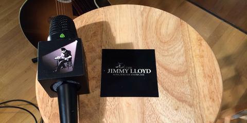 Jimmy Lloyd Singer Songwriter Case