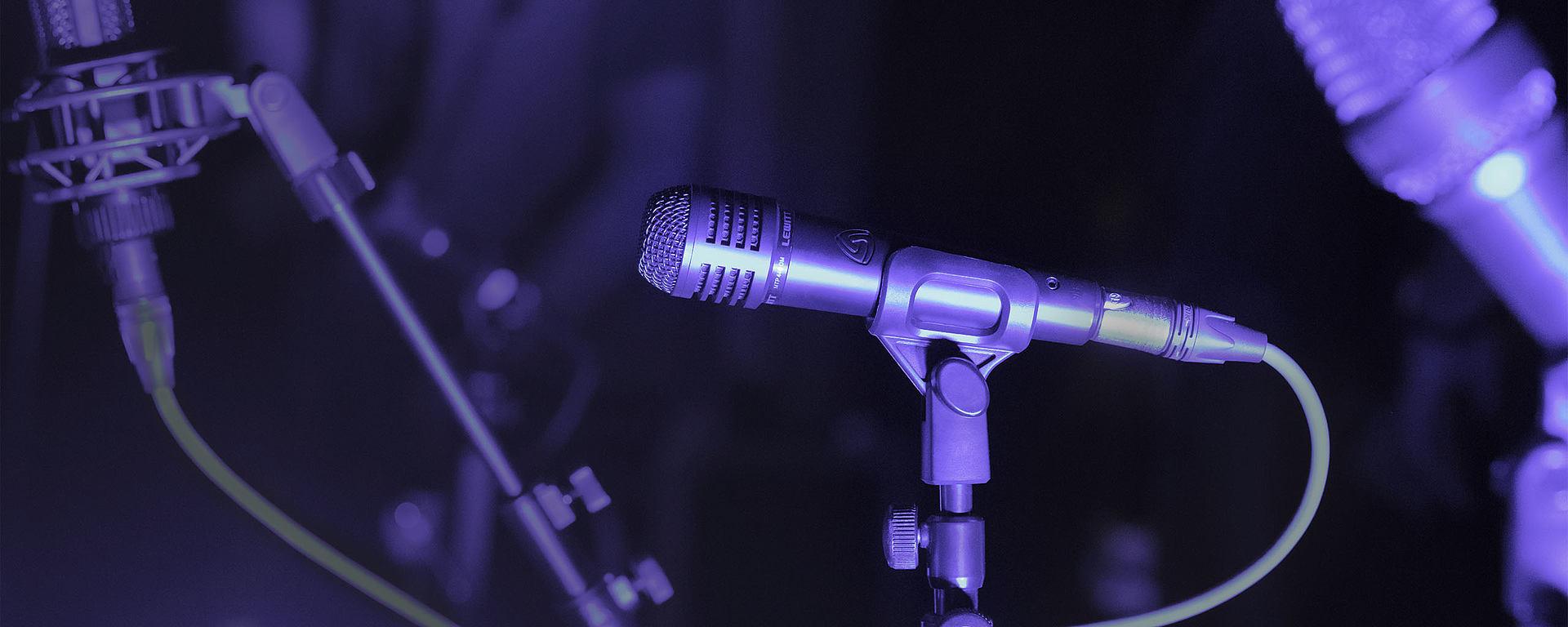 MTP440DM Live Show
