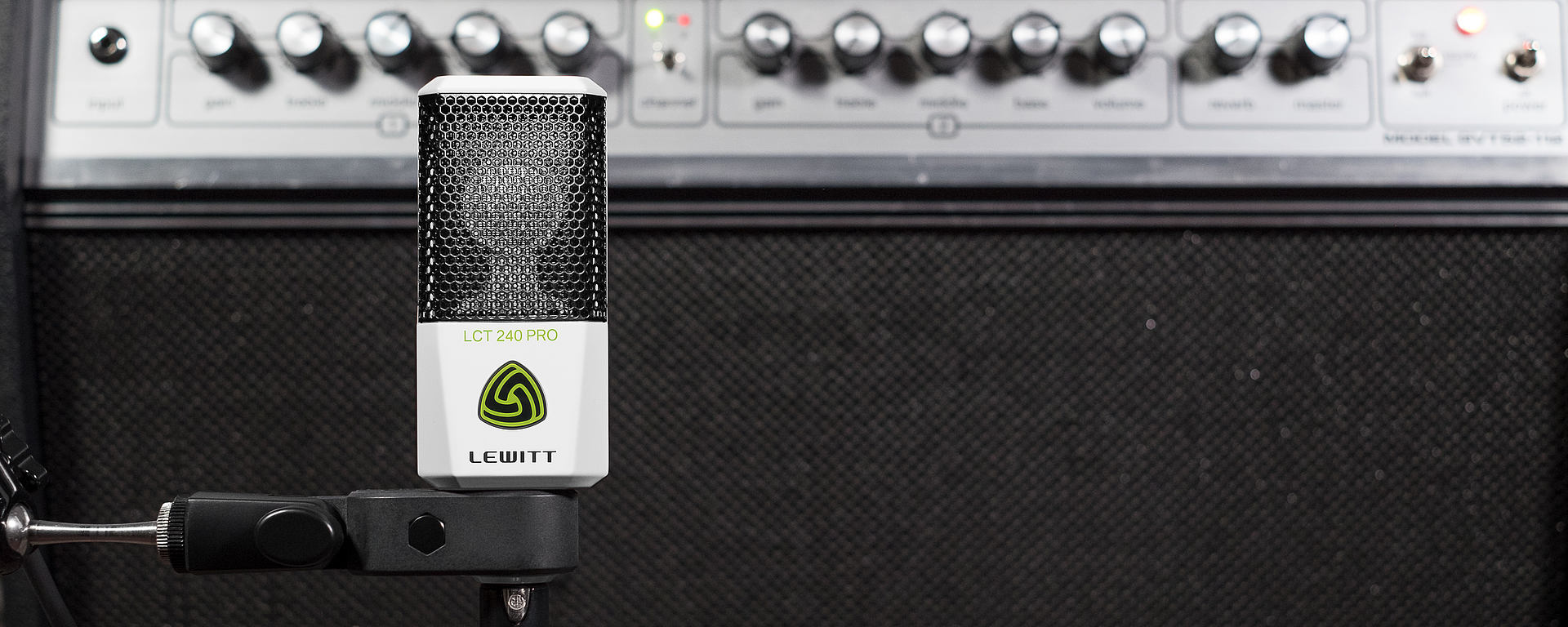 LCT 240 PRO is the best guitar cabinet microphone