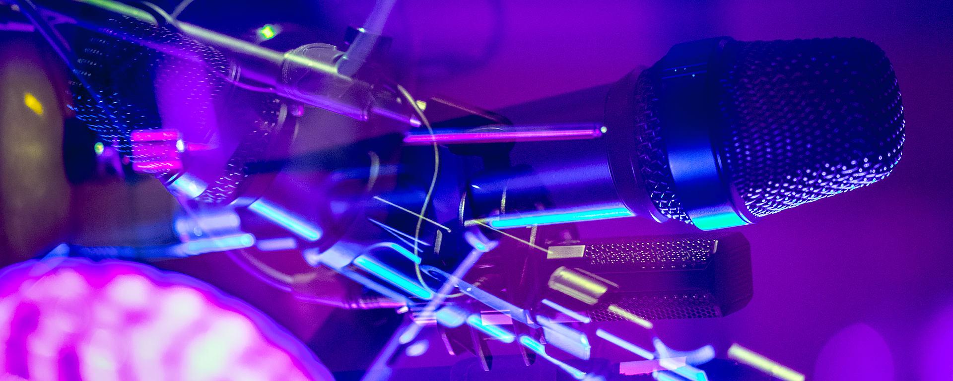 Metropolis Studios and LEWITT [Photo © Tom Rowland]